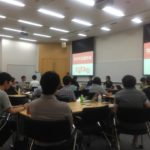 グロービスGMCC勉強会「ベンチャー企業の広報戦略とメディアの目線」で登壇