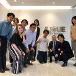 井之上PRさんの社内勉強会でお話しさせていただきました