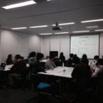第1回 BtoB/IT広報勉強会 【キックオフ・まずは各社の課題を相談しよう】