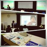 ランサーズイベント@仙台でEightを紹介
