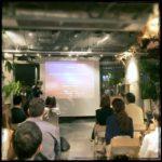 PR勉強会:シリコンバレーの最新PRトレンドとは!?
