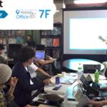 Eight meetup@コワーキングスペース大宮7F