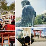 週末の鎌倉