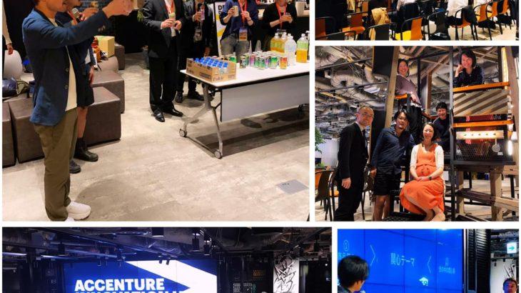 第38回 BtoB/IT広報勉強会『「Powered by PR 企業と世の中をつなぐ戦略PR」元ブルーカレント・ジャパン代表取締役社長本田さま』