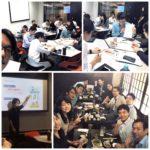 イノベーションを生み出す繋がりのつくり方講座!@東京ミッドタウン(六本木)