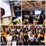 第39回 BtoB/IT広報勉強会『テレビ東京 鈴木宏昭さん テレビ東京報道番組の特徴について』