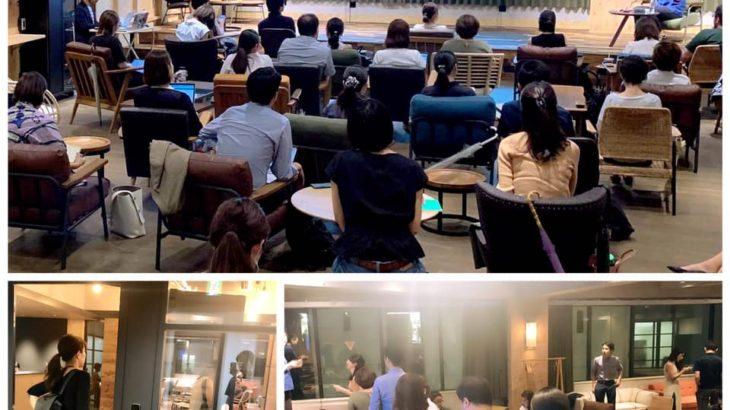 第42回 BtoB/IT広報勉強会「腹を割って話そう(某経済メディアの話を)」〜国内大手経済メディアの中の人による媒体解説